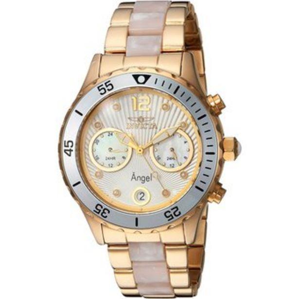 Oferta de Reloj Mujer Invicta Angel por $784900