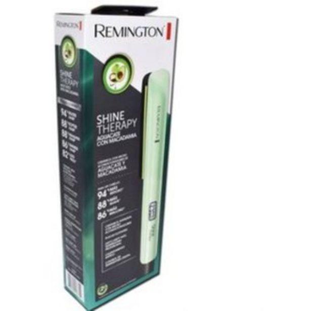Oferta de Plancha Remigt0n Con Aguacate Y Macadamia Verde S9960 por $119490