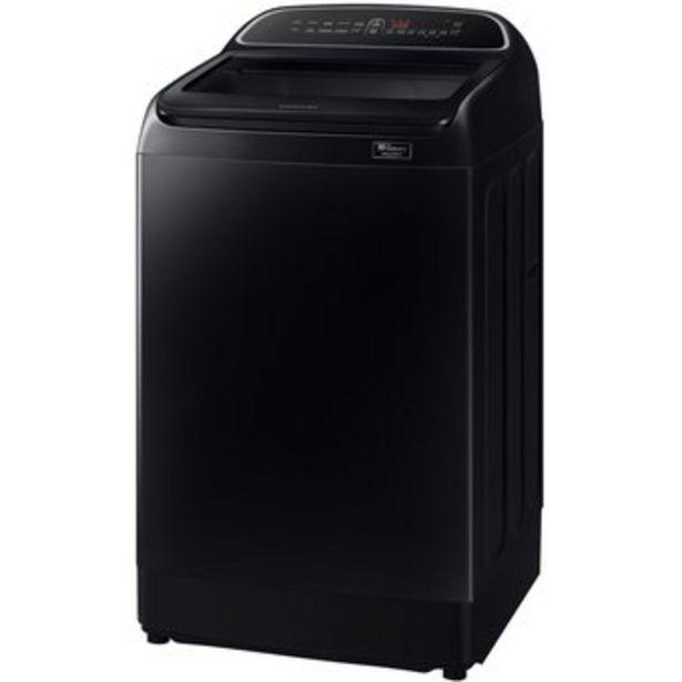 Oferta de Lavadora Samsung Carga Superior 15 kg WA15T5260BV/CO por $1399900