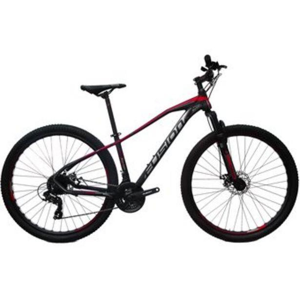 Oferta de Bicicleta Todo Terreno Fusion Korbin Rin 29 Aluminio Shimano 24 Vel por $849900