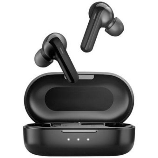 Oferta de Auricular inalámbrico Bluetooth Xiaomi Youpin Haylou GT3 TWS por $114900