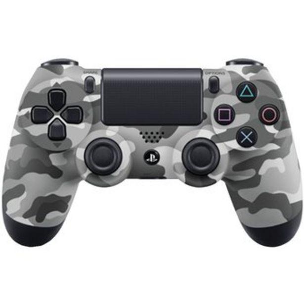 Oferta de Control PlayStation 4 Camuflado por $104900