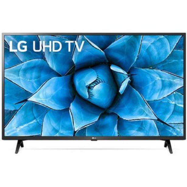 Oferta de Televisor 43 pulgadas LG LED 4k Smart TV 43UN731 por $1199900
