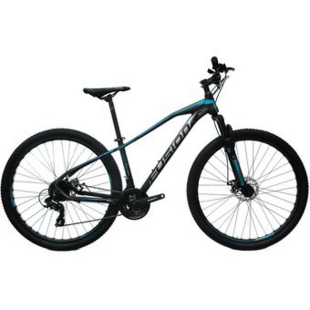 Oferta de Bicicleta Todo Terreno Fusion Korbin Rin 29 Shimano 24 Vel Mtb por $899900