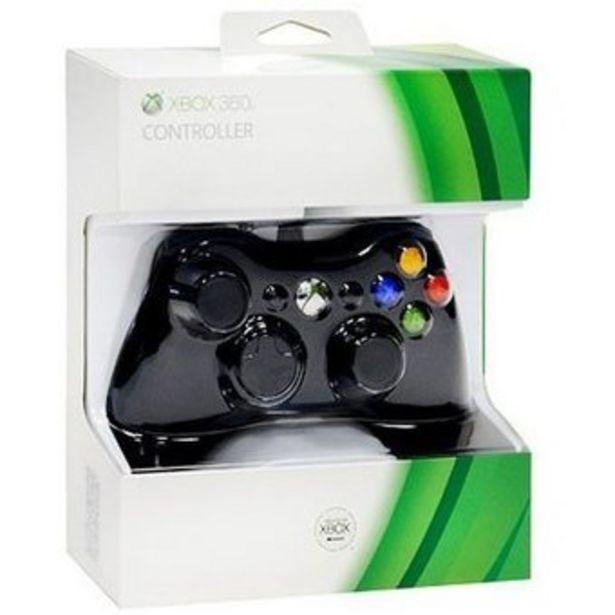 Oferta de Control Xbox 360 (inalámbrico) por $74790