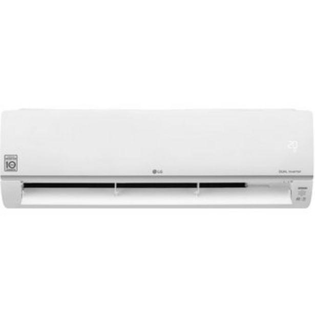 Oferta de Aire Acondicionado Inverter 24000Btu 220V Vm242C7 Wifi LG por $2745900