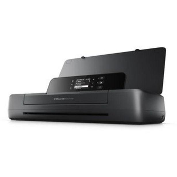 Oferta de Impresora Portatil HP OJ 200 por $939900