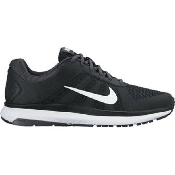 Oferta de Zapatos Faster de Hombre Dart 12 MSL Nike - Negro por $237900