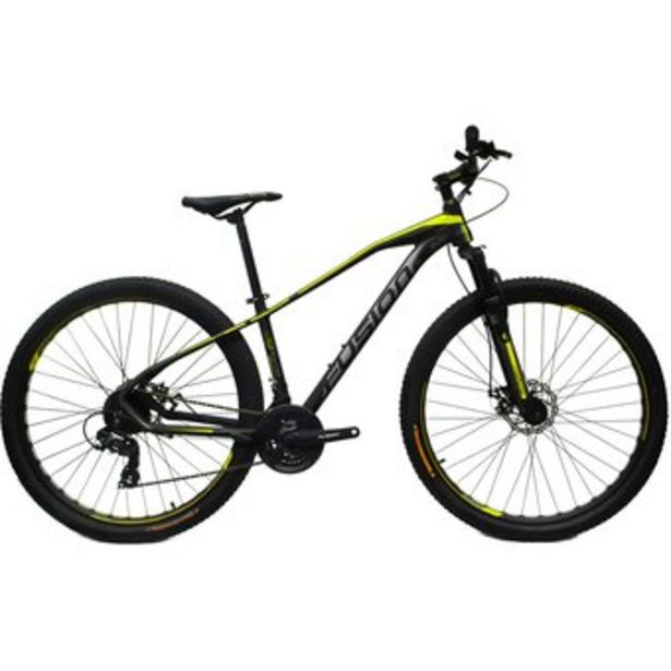 Oferta de Bicicleta Todo Terreno Fusion Korbin Rin 29 Shimano 24 vel por $999900