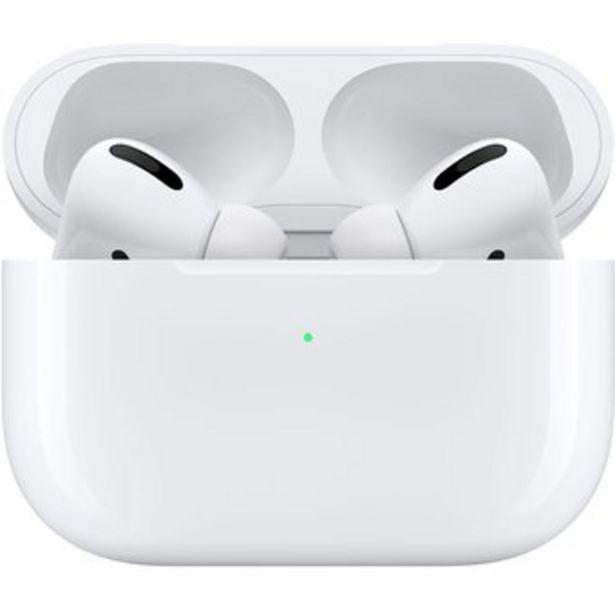 Oferta de Apple AirPods Pro Audifonos Inalambricos por $759900