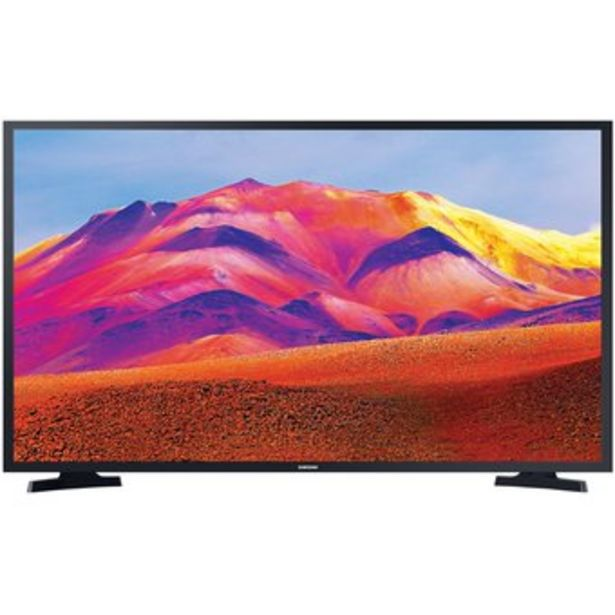 Oferta de TELEVISOR SAMSUNG 43 PULGADAS FULL HD 43T5300 SMART TV 2020 por $1149990