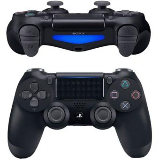 Oferta de Control Playstation 4 Ps4 Generico DualShock Led Tactil Recargable por $88300