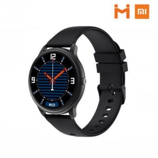 Oferta de Xiaomi IMILAB KW66 nuevo reloj inteligente Xiaomi watch por $169000