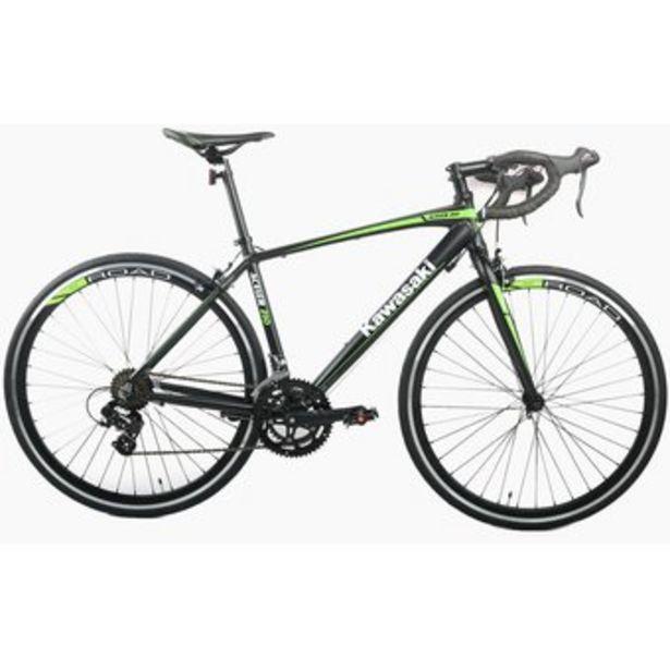 Oferta de Bicicleta de Ruta Kawasaki Aceler 210 700cc por $1249990