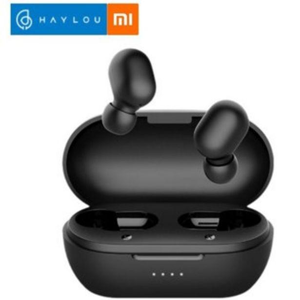 Oferta de Audífonos Bluetooth XIAOMI HAYLOU GT1 PRO - TWS por $99990
