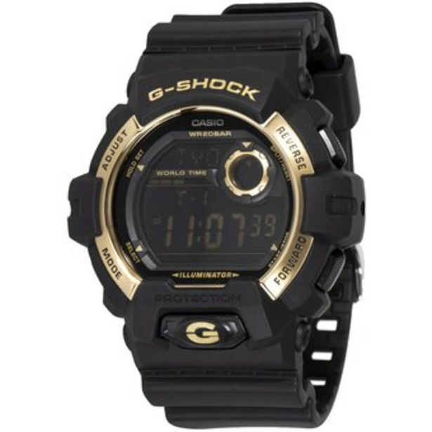 Oferta de Reloj Hombre G-Shock Dynamic  -Negro por $249990
