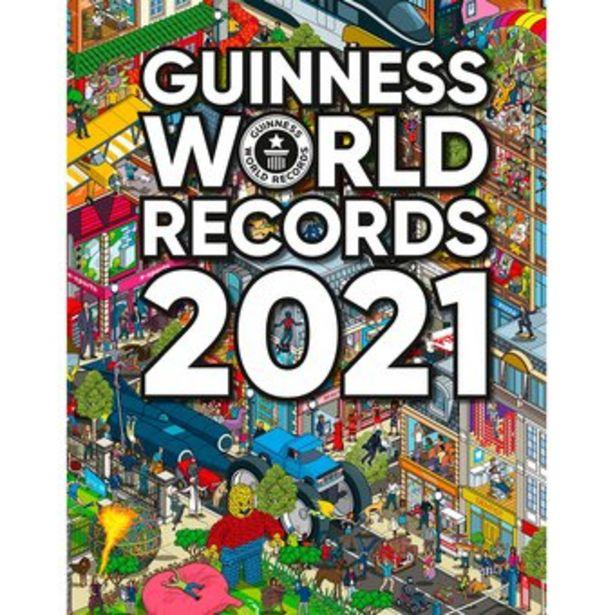 Oferta de Libro Gunness world 2021 por $119920
