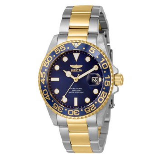 Oferta de Reloj Invicta modelo 33260 acero, oro mujer por $319900