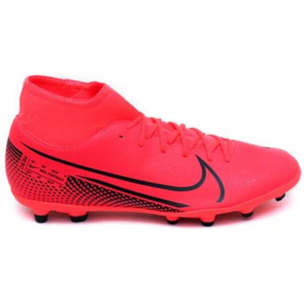 Oferta de GUAYO SUPERFLY 7 CLUB NIKE por $181000