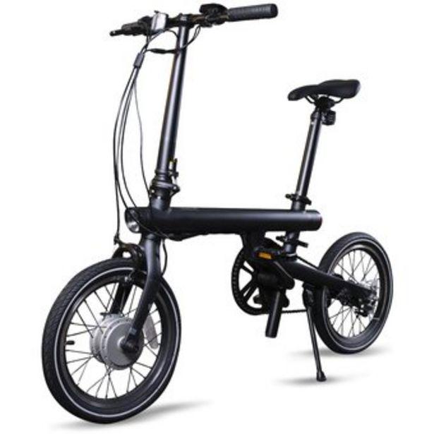Oferta de Bicicleta Eléctrica Xiaomi Qicycle por $2707990