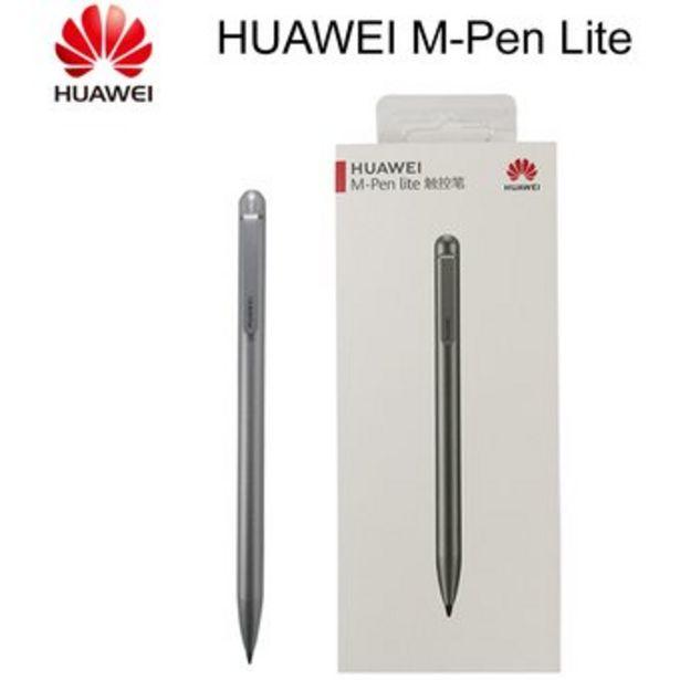 Oferta de Huawei Stylus M-pluma lite M-Pen lite Stylus Pen por $199990