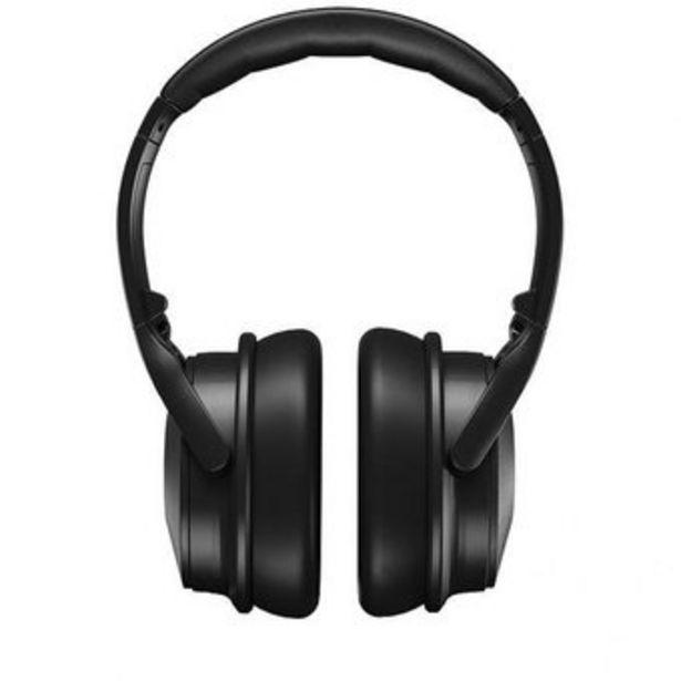 Oferta de Audífonos Bluetooth M5 ANC WK Design por $199900