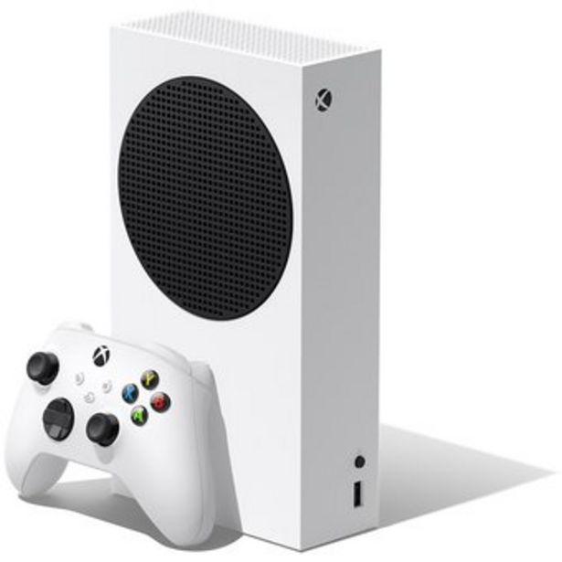Oferta de Consola XBOX Series S por $1499900