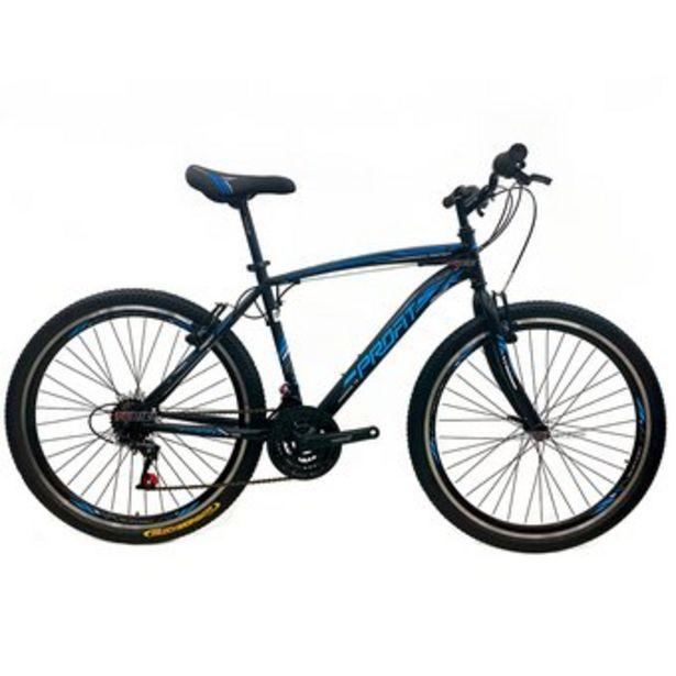 Oferta de Bicicleta Optimus ProFit Aspen 7 Vel Todo Terreno Mtb por $399900