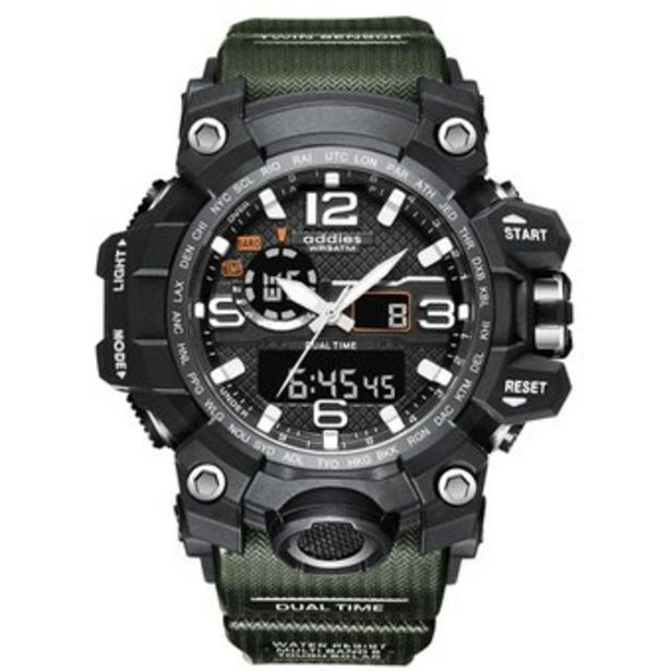 Oferta de Reloj Deportivo A Prueba De Agua Aidis G Reloj Deportivo A por $119870