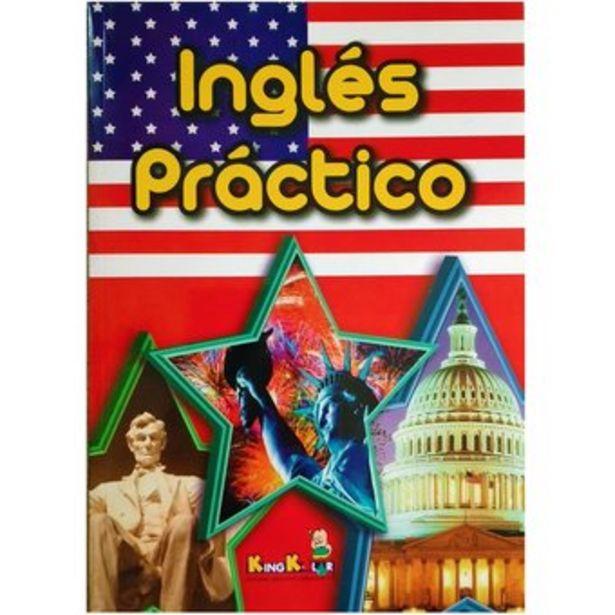 Oferta de Libro Aprende Ingles Ingles Practico por $7000