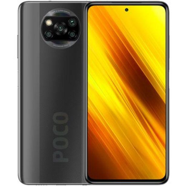 Oferta de Celular Xiaomi POCO X3 128Gb NFC Gray por $1029900