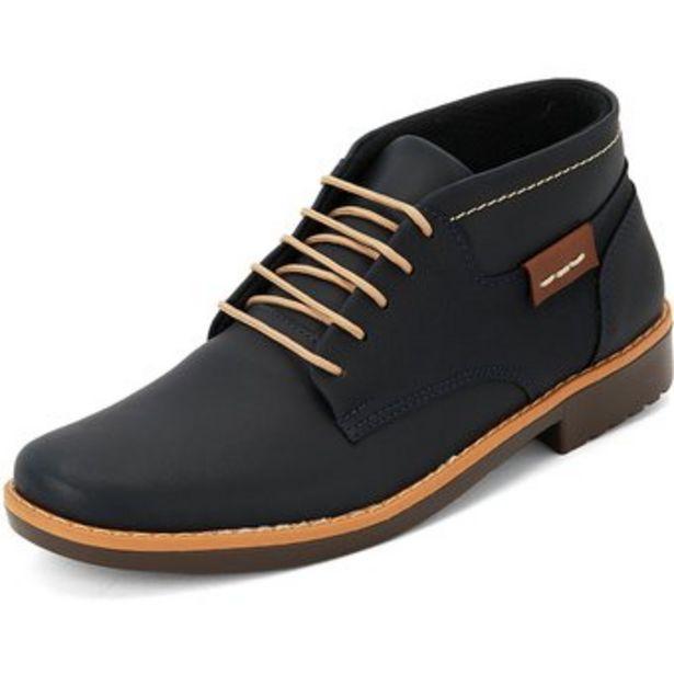 Oferta de Zapato Hombre Tellenzi M0706 AzulTostado por $84992