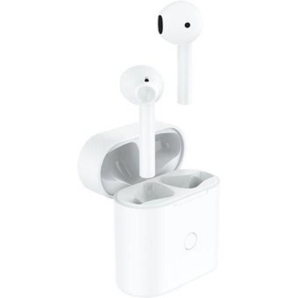 Oferta de Audífonos Inalámbricos Tws Qcy T7 Bt 5.0 Xiaomi Ecosystem. por $79900