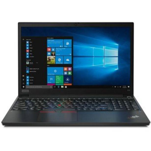 Oferta de Lenovo Portátil ThinkPad E15 Core i5 8Gb 256Gb Win10Pro por $4299900