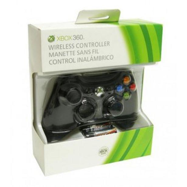 Oferta de Control Inalambrico Xbox 360 100% Original por $100000