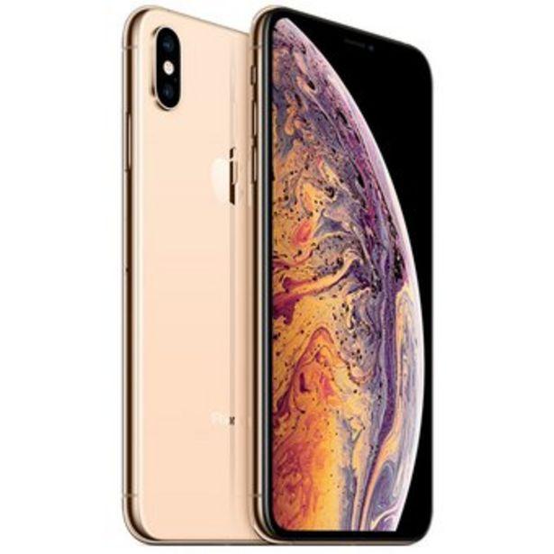 Oferta de Apple iPhone XS 256G - Dorado por $2411900