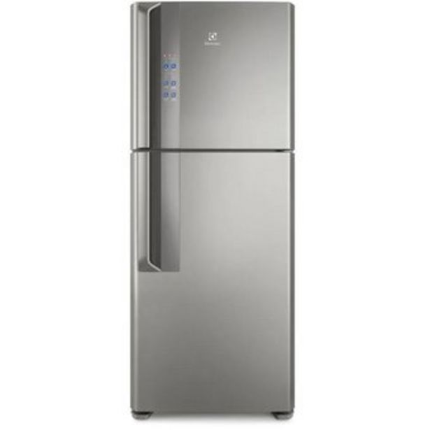 Oferta de Nevera Electrolux 473 Ltr Inverter No Frost DF56S por $2199900