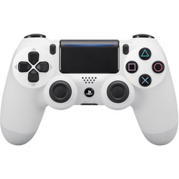 Oferta de Control Playstation Dual Shock 4 por $249900