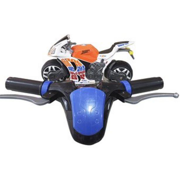 Oferta de Moto Control Remoto Inteligente  4x4/ Control De Gravedad por $169900