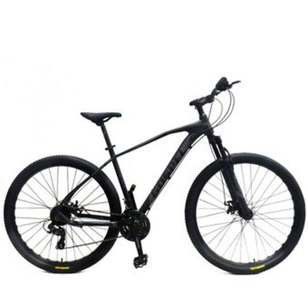 Oferta de Bicicleta Todo Terreno Gospel Rin 29 Aluminio Shimano 24 Vel por $899900