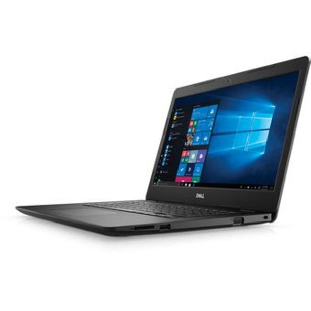 Oferta de Portátil Dell Vostro 3490 Intel Core i5 10210U  4Gb 1Tb Linux + Kaspersky por $1899000