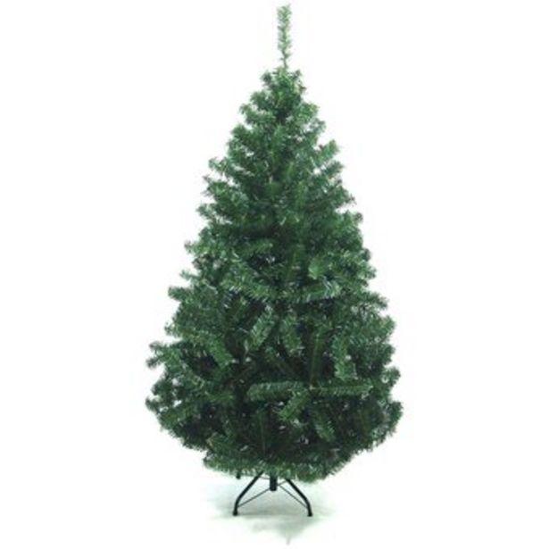 Oferta de Arbol de Navidad Pino Montañes 1.80m Verde GIO Home por $224900