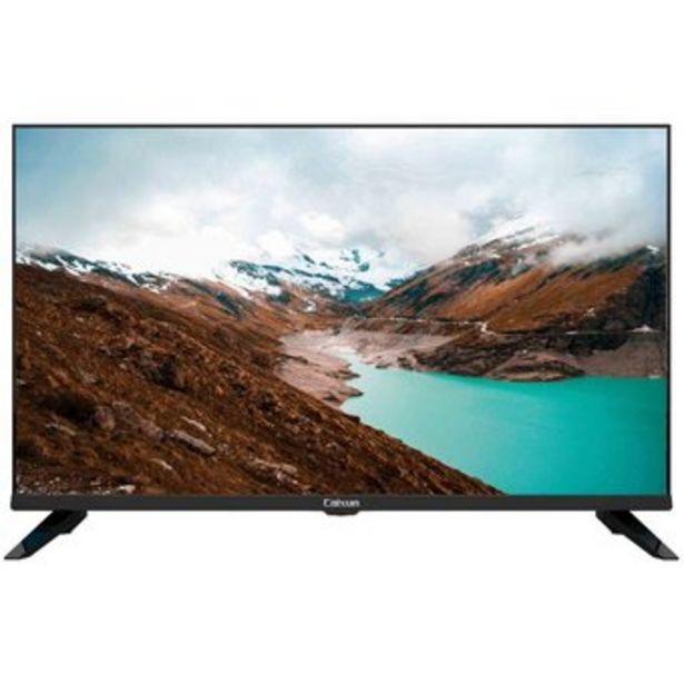 Oferta de Televisor Caixun 40 Pulgadas Led HD Modelo CX40N3FSM por $889900
