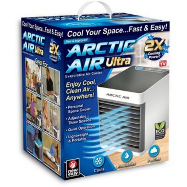 Oferta de Mini Aire Acondicionado Portatil Artic Air por $45000