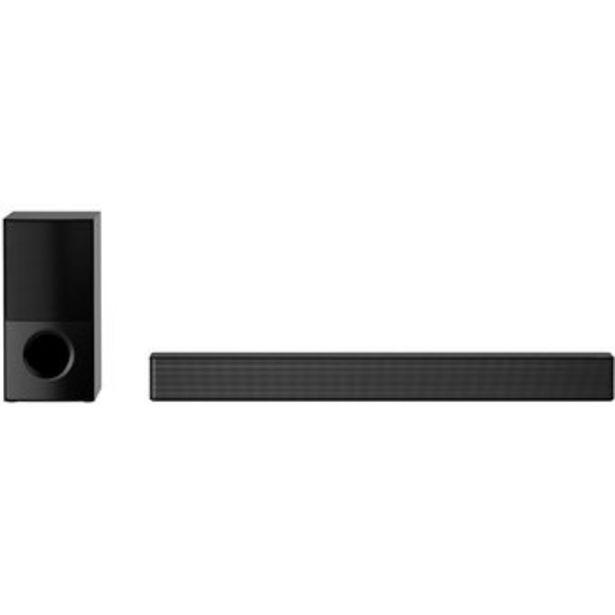 Oferta de Barra de Sonido  SNH5 LG SNH5.DCOLLLK por $759900