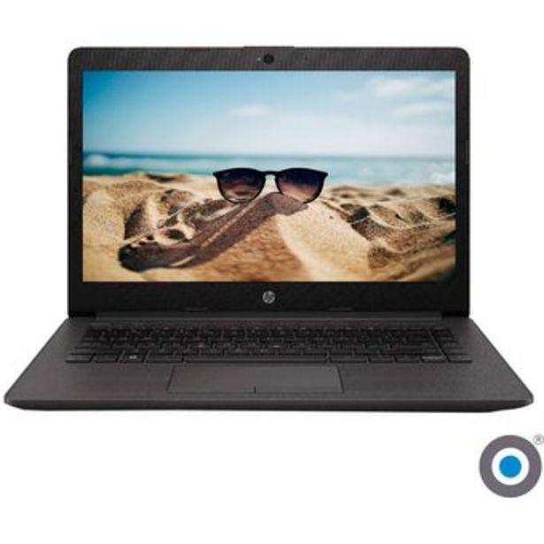 Oferta de Portatil HP 14-cf3033la Core i5 10ma 12gb SSD 256gb Linux - Gris por $2099000