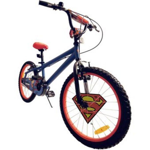 Oferta de Bicicleta Infantil Batman Superman16.V21 16 pulgadas por $224990