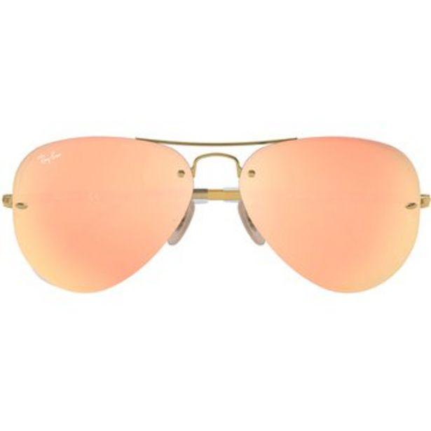 Oferta de Gafas De Sol Ray ban RB3449 0012Y 59mm Originales por $350000