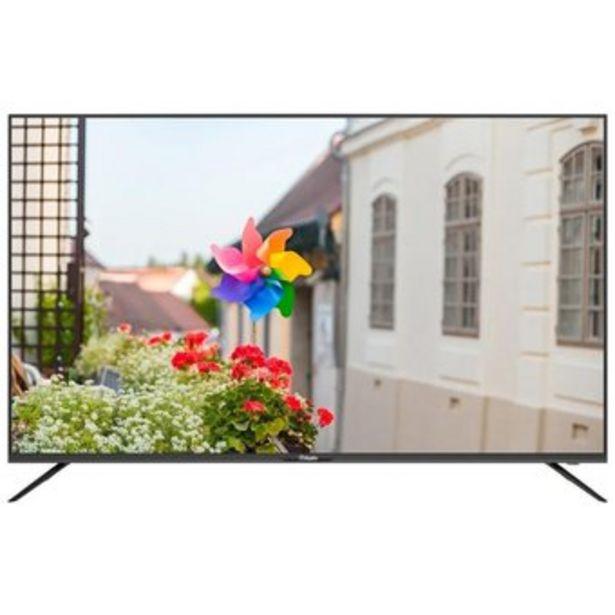 "Oferta de Televisor Exclusiv 55"" EL55F2USM UHD Smart 4K por $1939900"