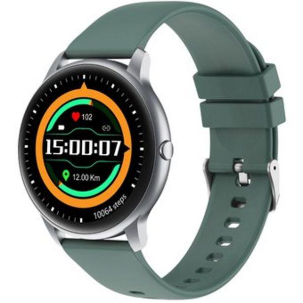Oferta de Xiaomi IMILAB KW66 nuevo reloj inteligente Xiaomi watch por $167800